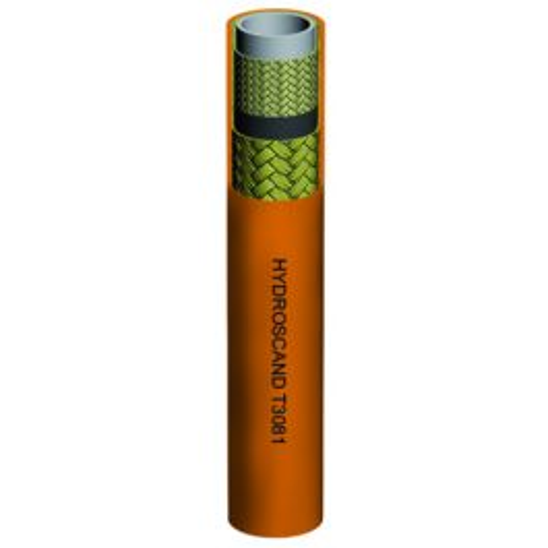 Thermoplastslang 700 bar Non conductive
