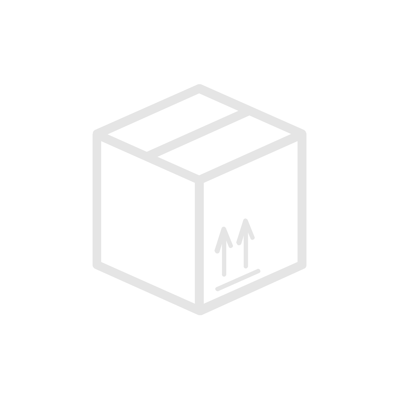 Bärskena med tillbehör Rörklammer Tunga Serien